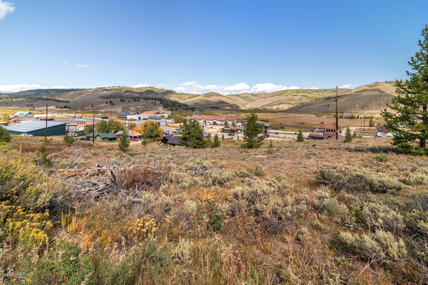 MLS# 19-1462 - 10 - 261 Gcr 524  #, Tabernash, CO 80478