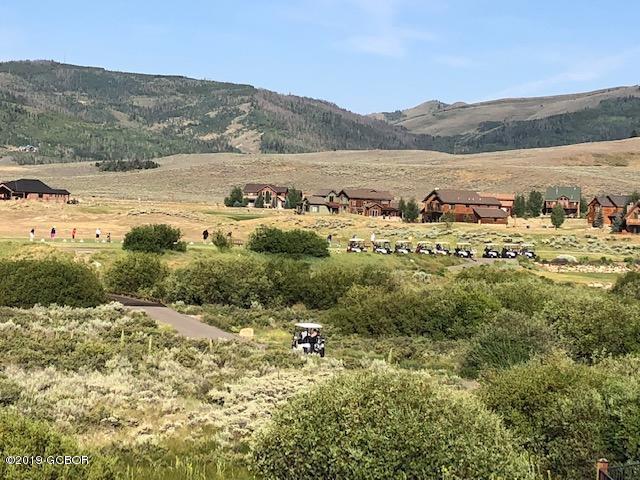 MLS# 19-1678 - 1 - 823  Saddle Ridge Circle, Granby, CO 80446