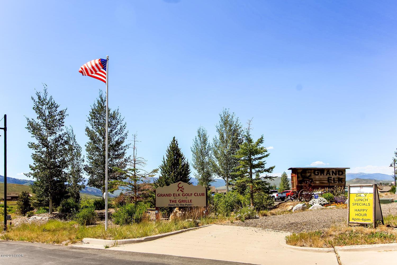 MLS# 20-25 - 7 - 558 Pioneer Drive #, Granby, CO 80446
