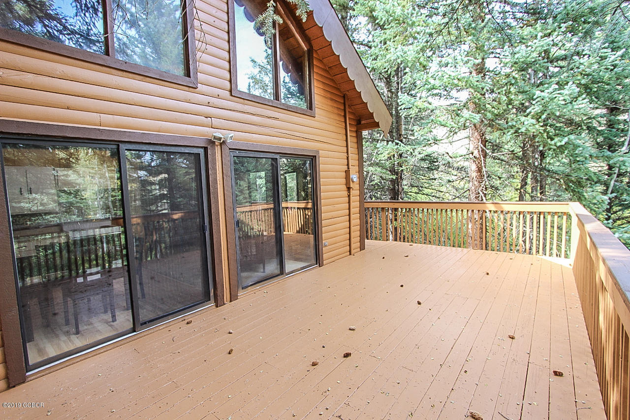 MLS# 20-449 - 16 - 994 County Rd 372  #, Parshall, CO 80468