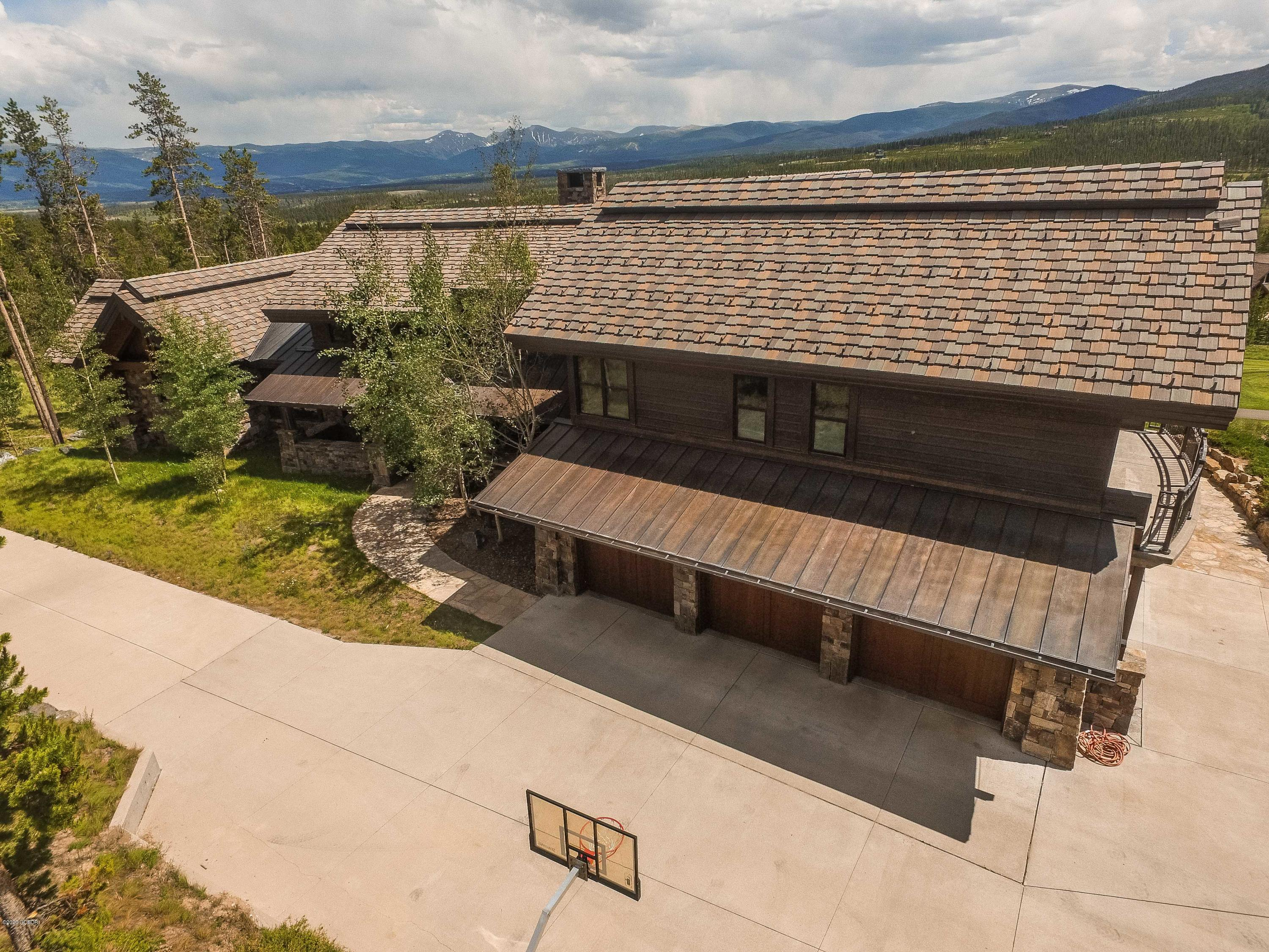 MLS# 20-898 - 104 - 107 Gcr 5114  #, Tabernash, CO 80478