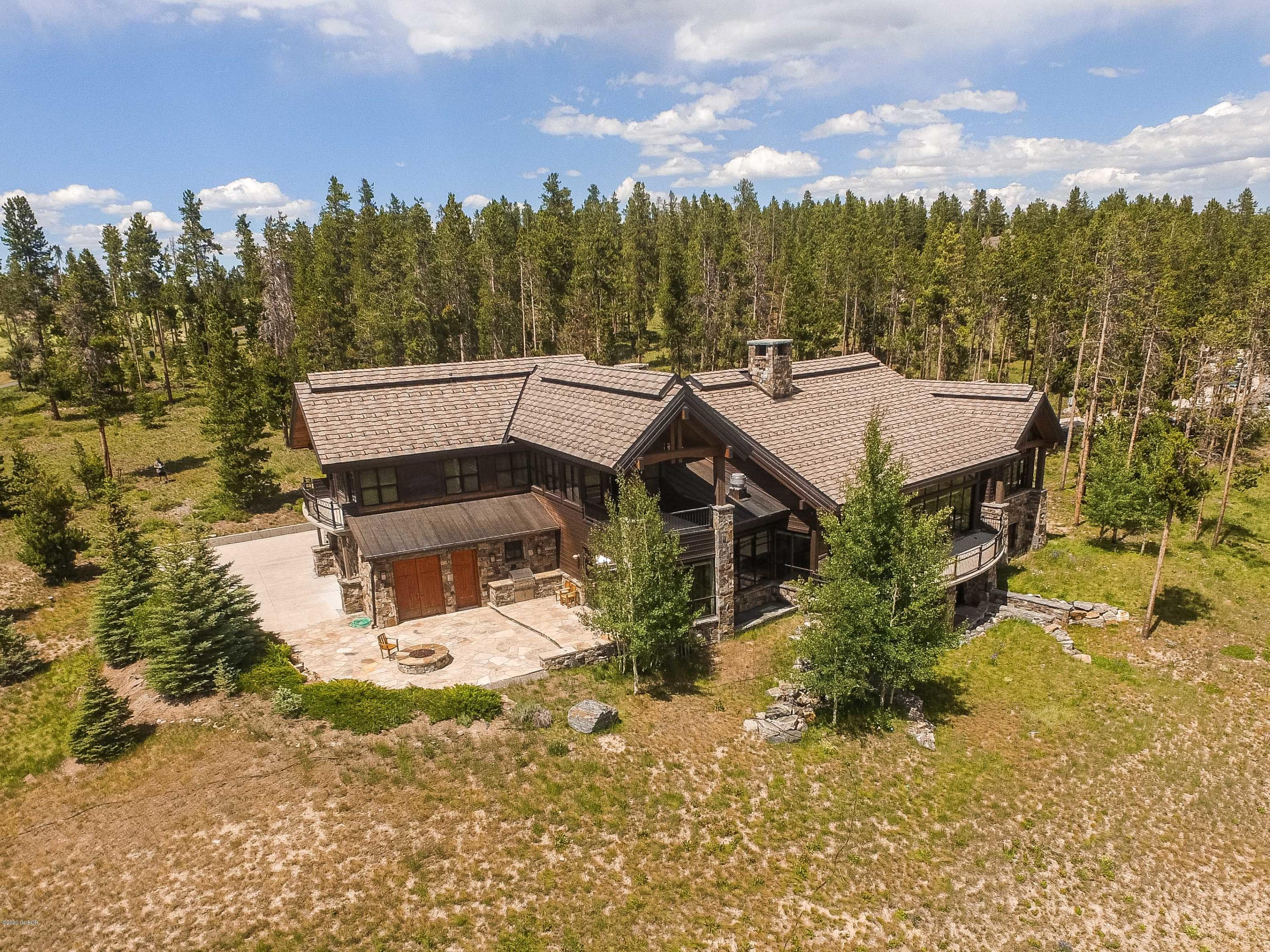 MLS# 20-898 - 113 - 107 Gcr 5114  #, Tabernash, CO 80478