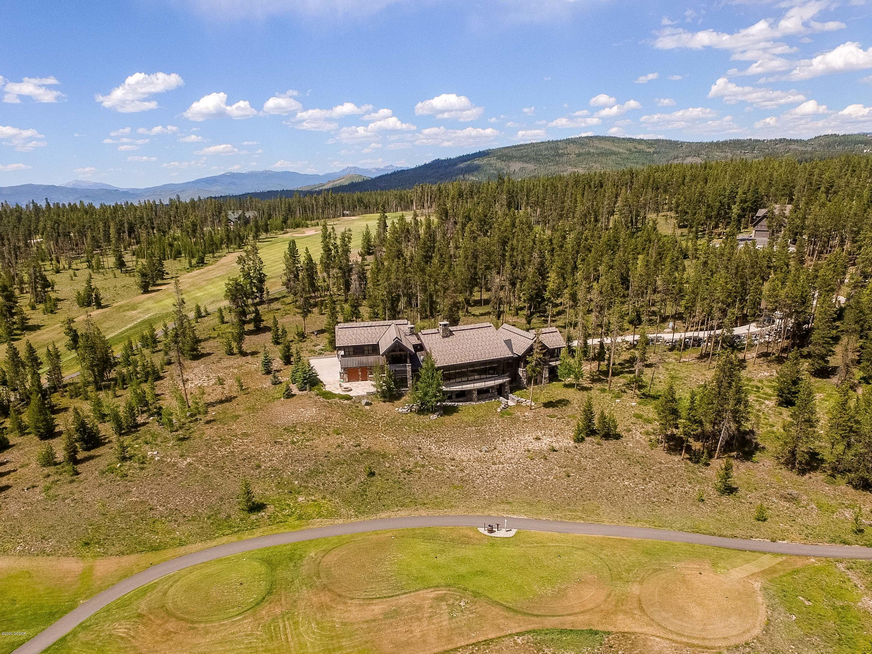 MLS# 20-898 - 114 - 107 Gcr 5114  #, Tabernash, CO 80478