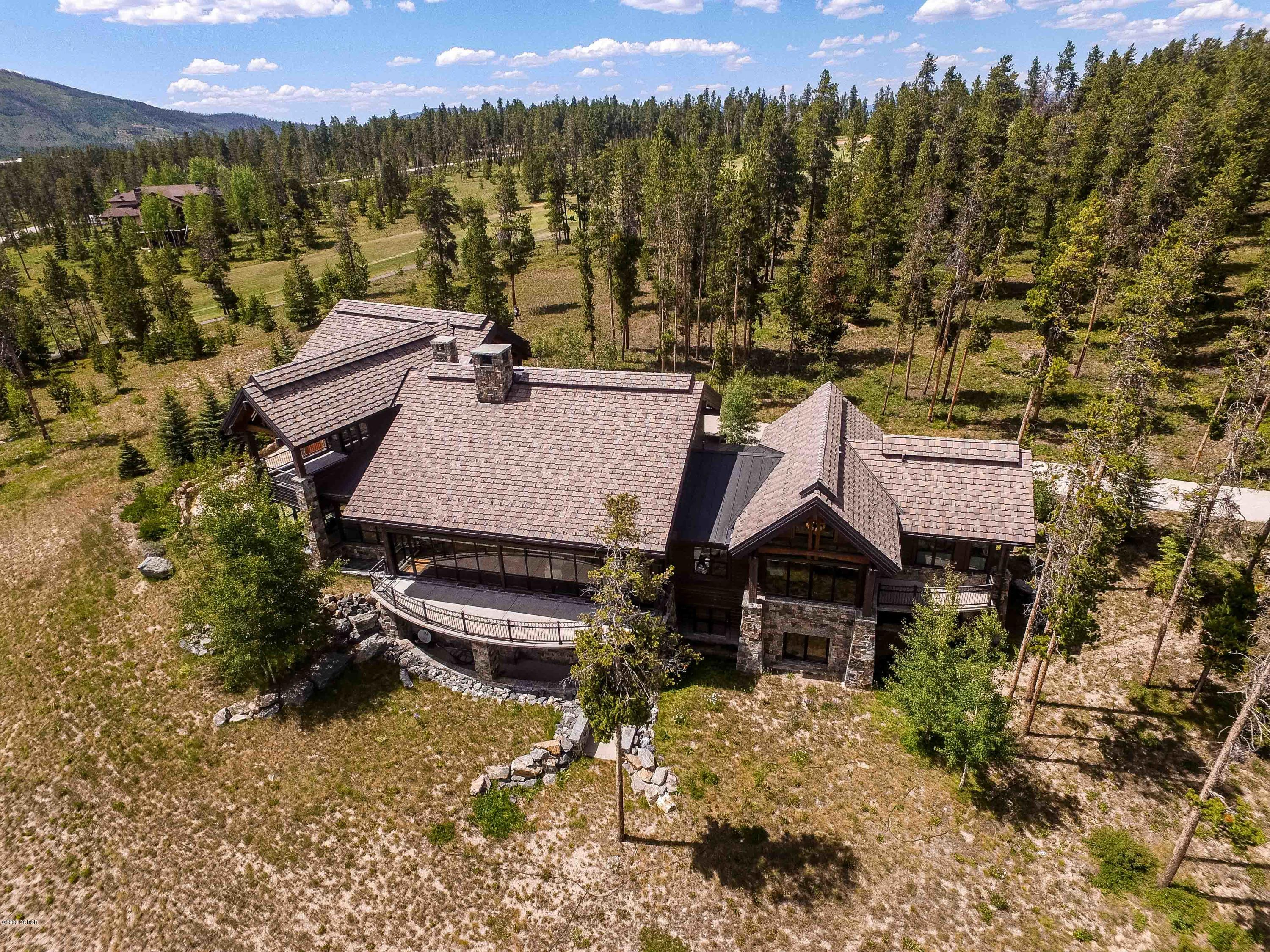 MLS# 20-898 - 139 - 107 Gcr 5114  #, Tabernash, CO 80478