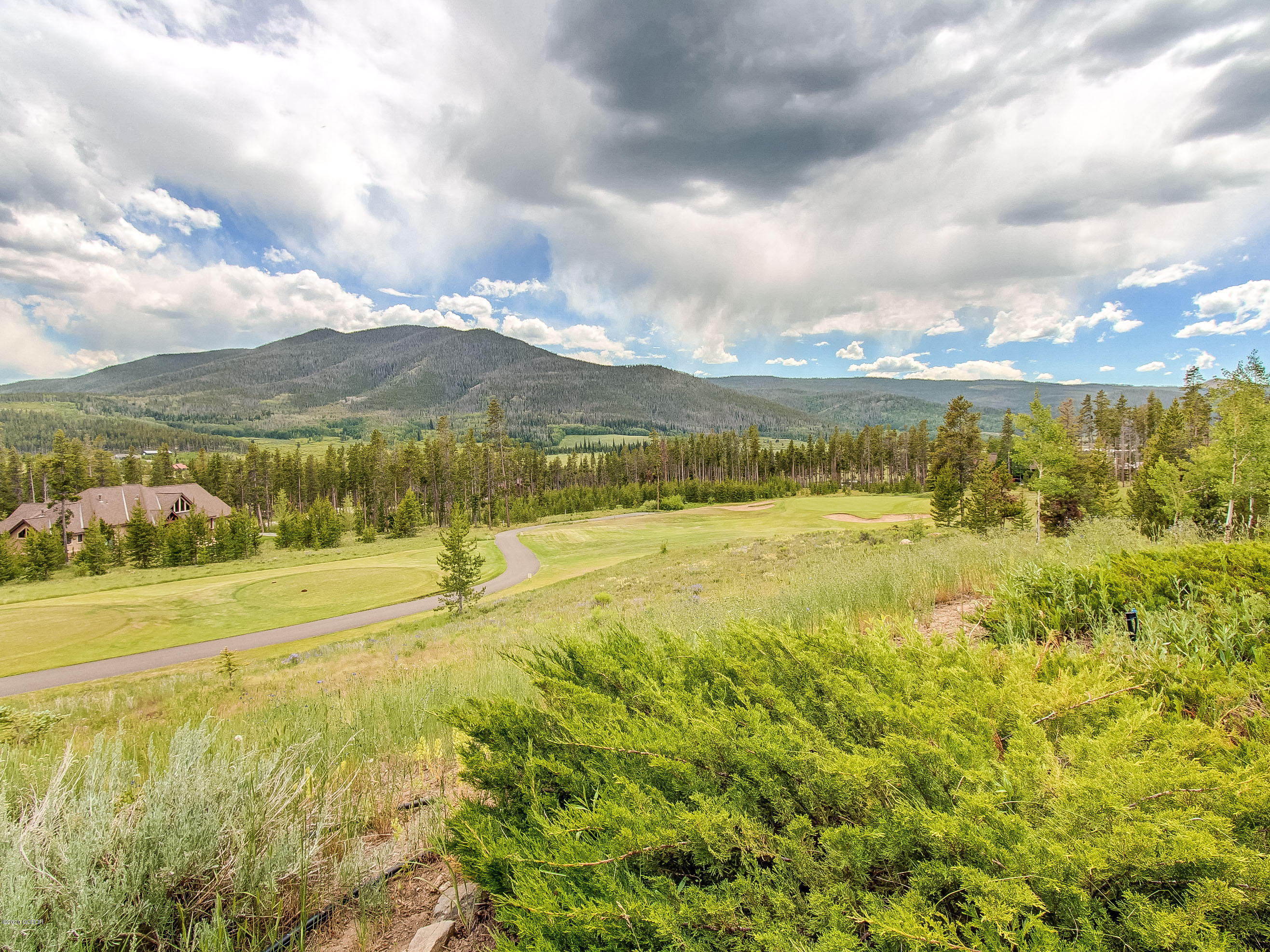 MLS# 20-898 - 81 - 107 Gcr 5114  #, Tabernash, CO 80478