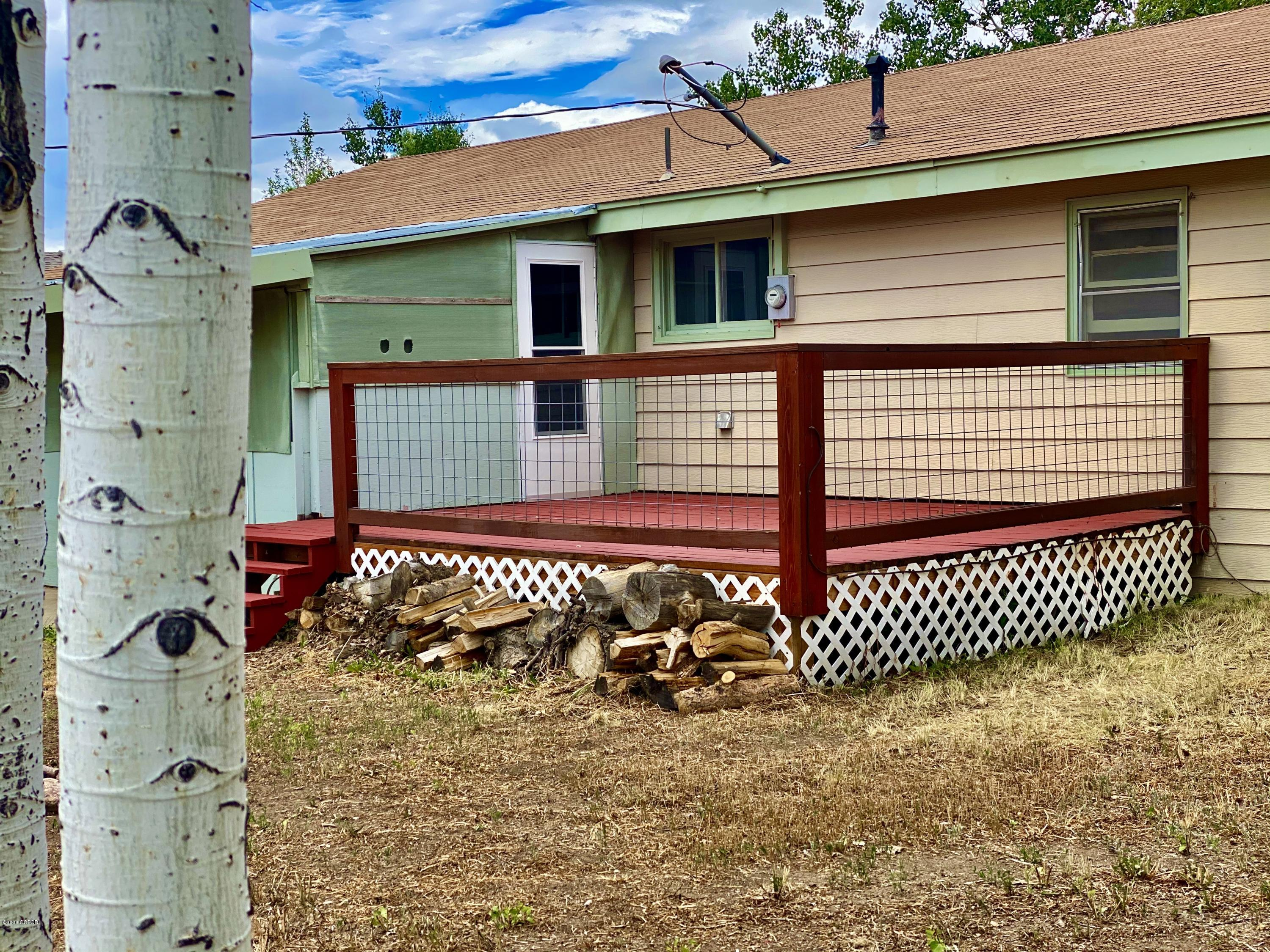 MLS# 20-1062 - 312 S 8th Street #, Kremmling, CO 80459