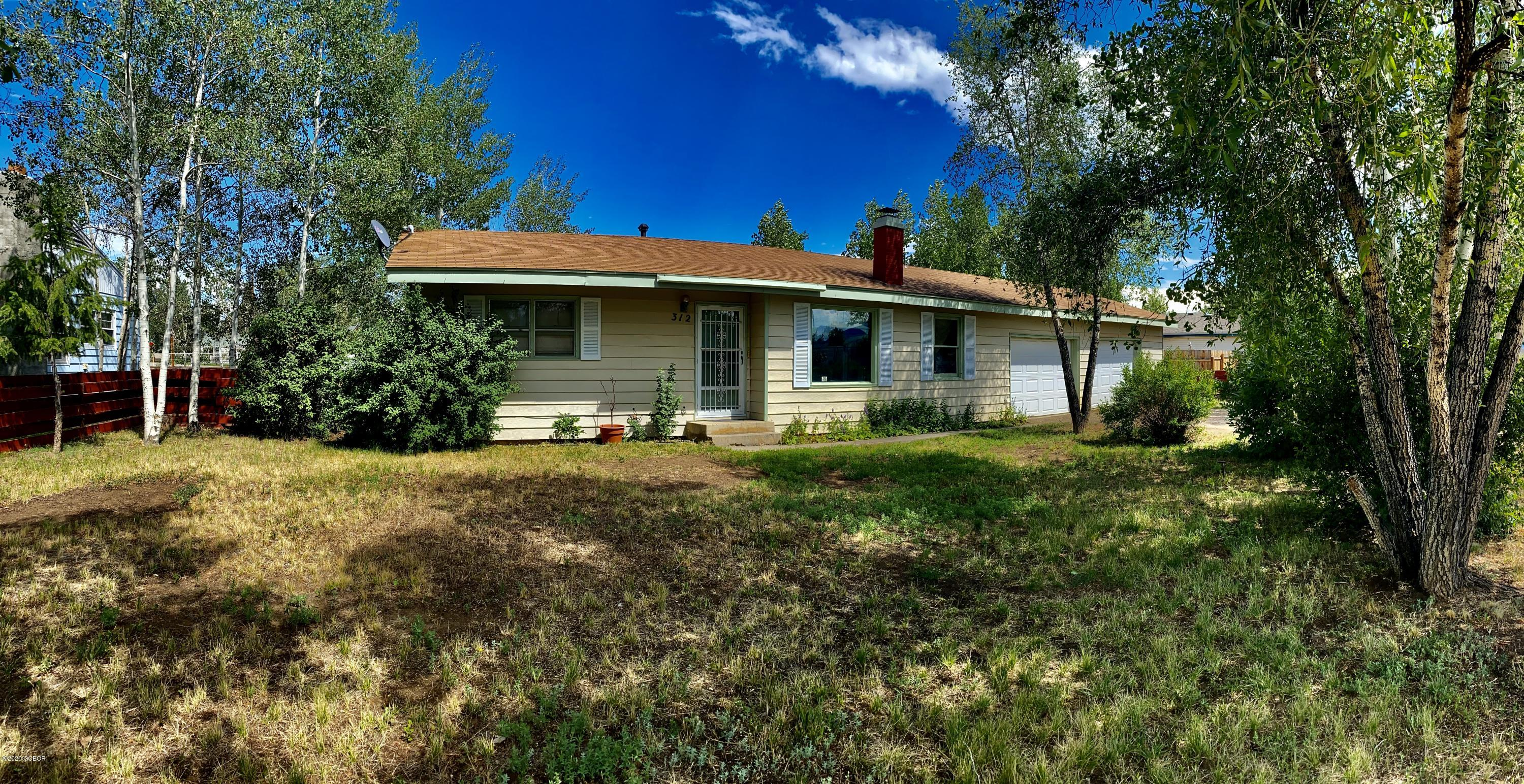 MLS# 20-1062 - 1 - 312 S 8th Street #, Kremmling, CO 80459
