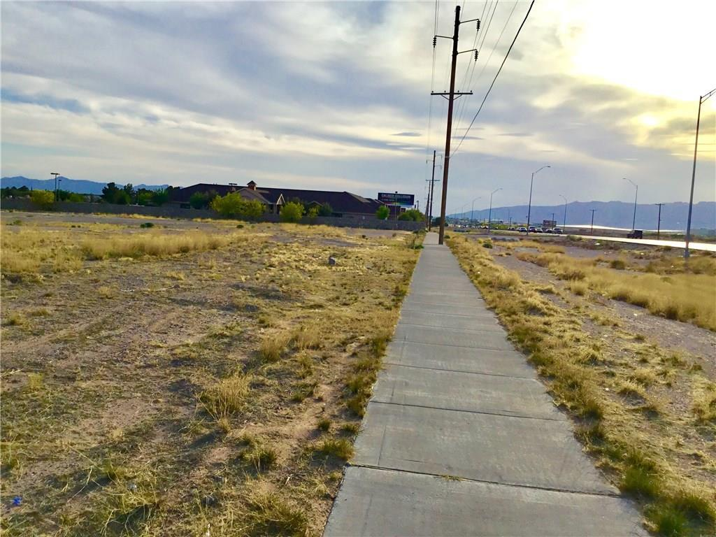 10370 Montana Avenue, El Paso, Texas 79925, ,Commercial,For sale,Montana,746915