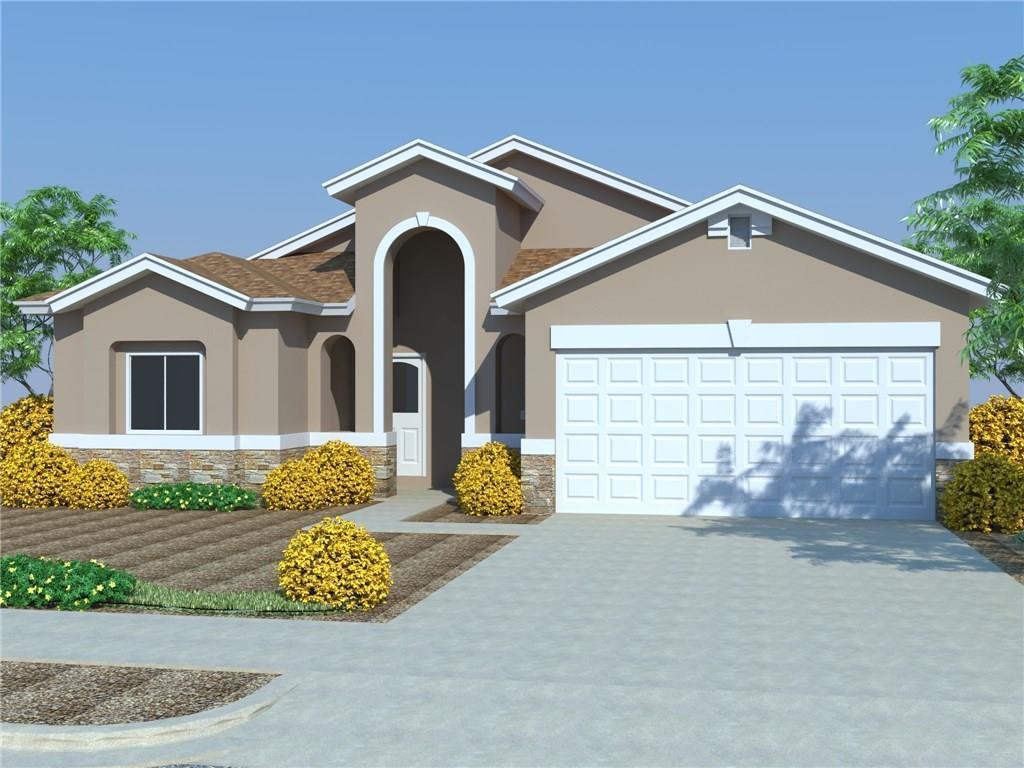 325 Canyon Vista, Horizon City, Texas 79928, 4 Bedrooms Bedrooms, ,3 BathroomsBathrooms,Residential,For sale,Canyon Vista,753760