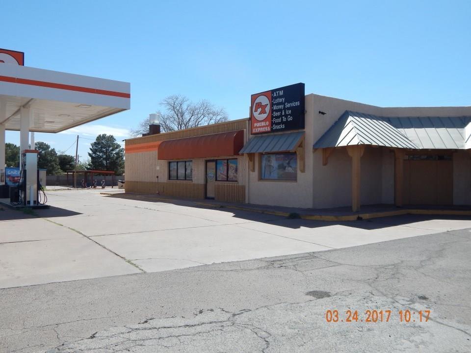 1701 Broadway Street, Van Horn, Texas 79855, ,Commercial,For sale,Broadway,730163