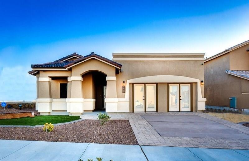 7600 DAWNLIGHT, El Paso, Texas 79911, 4 Bedrooms Bedrooms, ,2 BathroomsBathrooms,Residential,For sale,DAWNLIGHT,800941