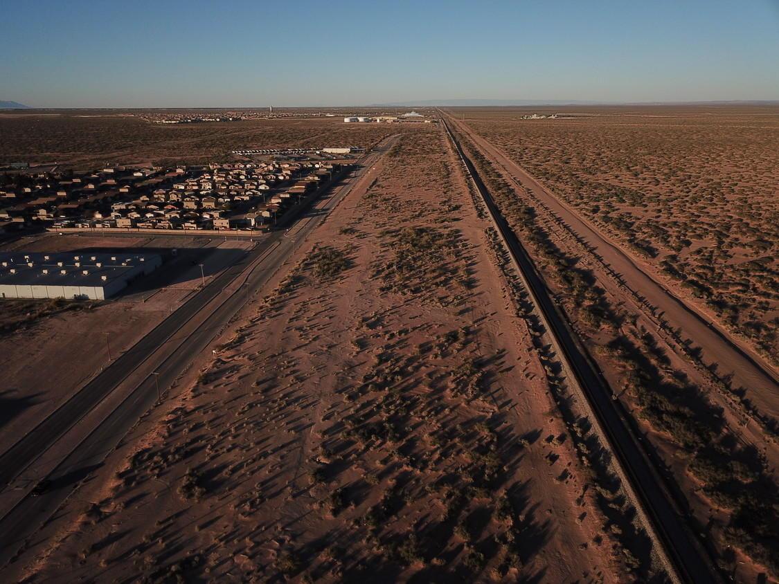 10516 Railroad Drive, El Paso, Texas 79924, ,Commercial,For sale,Railroad,802529