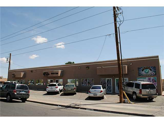 3105 Yarbrough Drive, El Paso, Texas 79925, ,Commercial,For sale,Yarbrough,803037