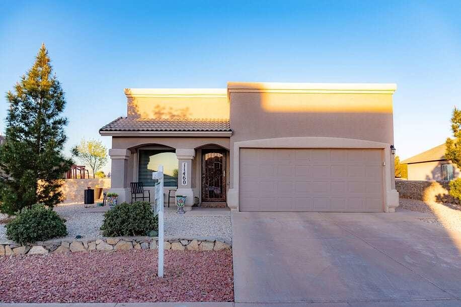 11460 FLOR VERONICA, Socorro, Texas 79927, 4 Bedrooms Bedrooms, ,2 BathroomsBathrooms,Residential,For sale,FLOR VERONICA,805745