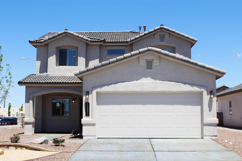 13601 Beobridge, El Paso, Texas 79928, 3 Bedrooms Bedrooms, ,3 BathroomsBathrooms,Residential,For sale,Beobridge,754799