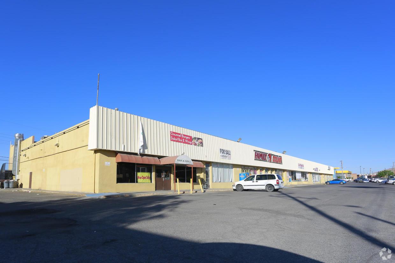 5012-5016 Alameda Avenue, El Paso, Texas 79905, ,Commercial,For sale,Alameda,808273