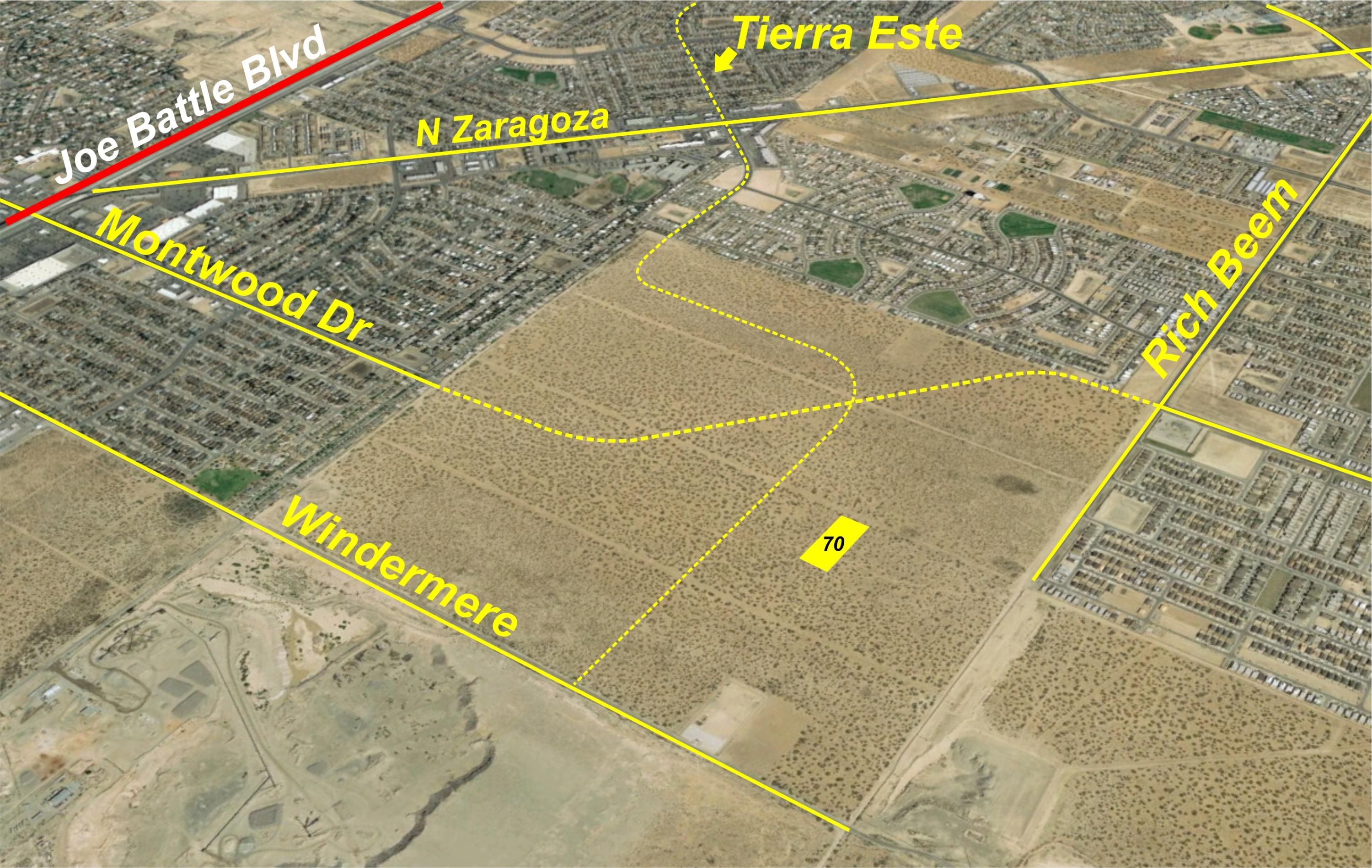 9999 Rich Beem, El Paso, Texas 79928, ,Land,For sale,Rich Beem,808776