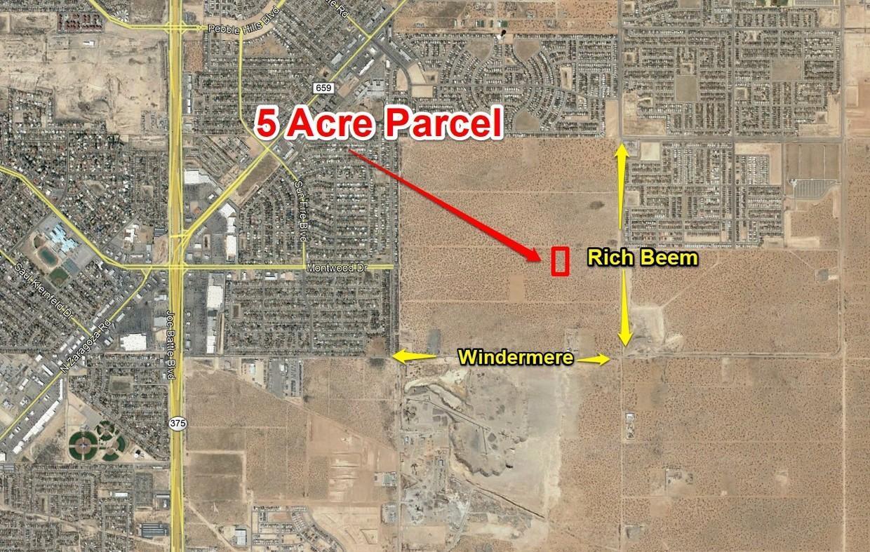 9999 Rich Beem, El Paso, Texas 79928, ,Land,For sale,Rich Beem,808776