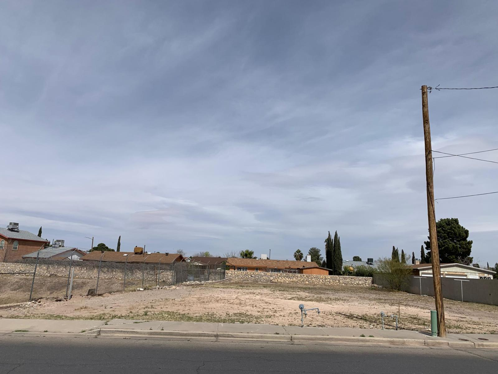 8123 SAN JOSE Road, El Paso, Texas 79907, ,Land,For sale,SAN JOSE,812191