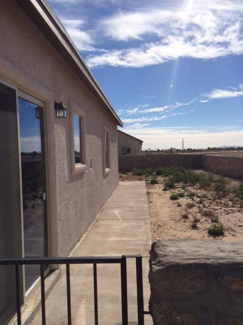 14341 Seth Payne, El Paso, Texas 79928, 4 Bedrooms Bedrooms, ,2 BathroomsBathrooms,Residential,For sale,Seth Payne,812242