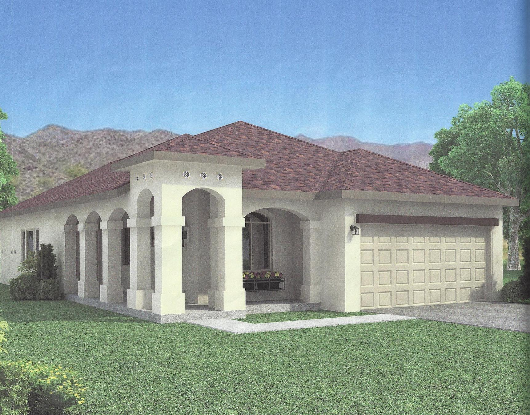 14349 Seth Payne, Horizon City, Texas 79928, 4 Bedrooms Bedrooms, ,2 BathroomsBathrooms,Residential,For sale,Seth Payne,812250