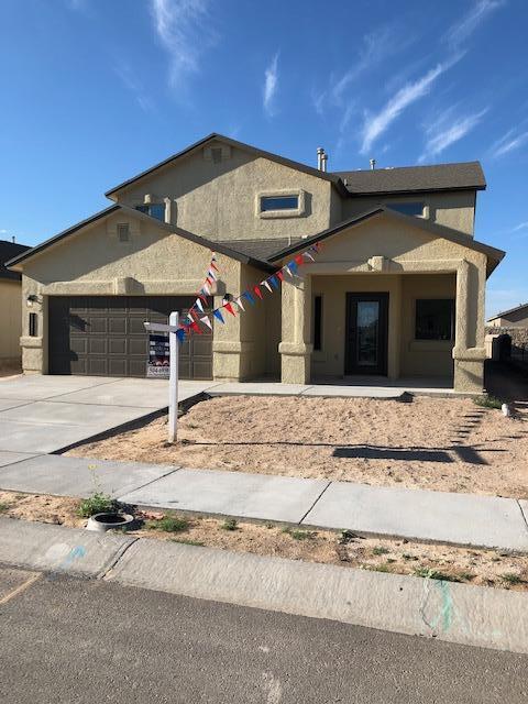 13848 Lago Vista, Horizon City, Texas 79928, 4 Bedrooms Bedrooms, ,3 BathroomsBathrooms,Residential,For sale,Lago Vista,812329