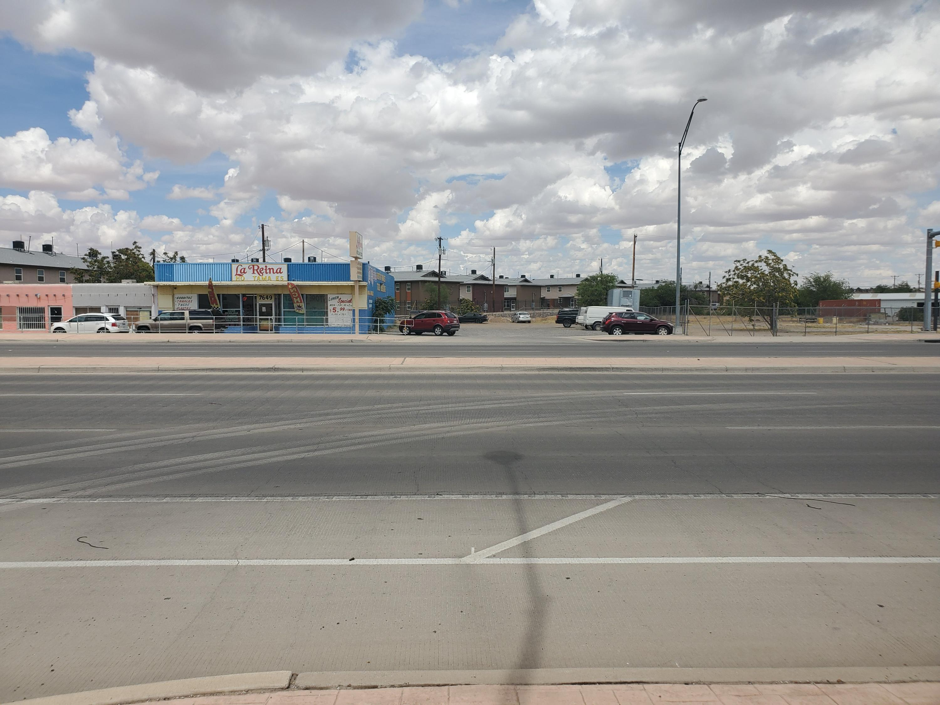 7641 &7651 Loop Drive, El Paso, Texas 79915, ,Commercial,For sale,Loop,812679