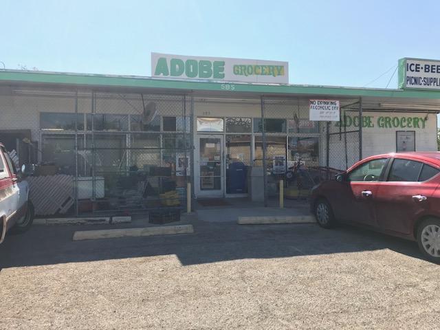 585 Giles Road, El Paso, Texas 79915, ,Commercial,For sale,Giles,813280