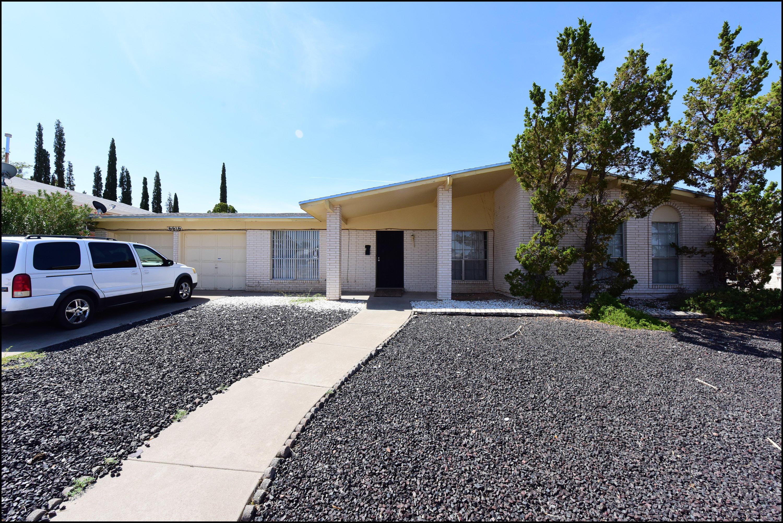 6616 PASEO REDONDO Avenue, El Paso, Texas 79912, ,Commercial,For sale,PASEO REDONDO,814120