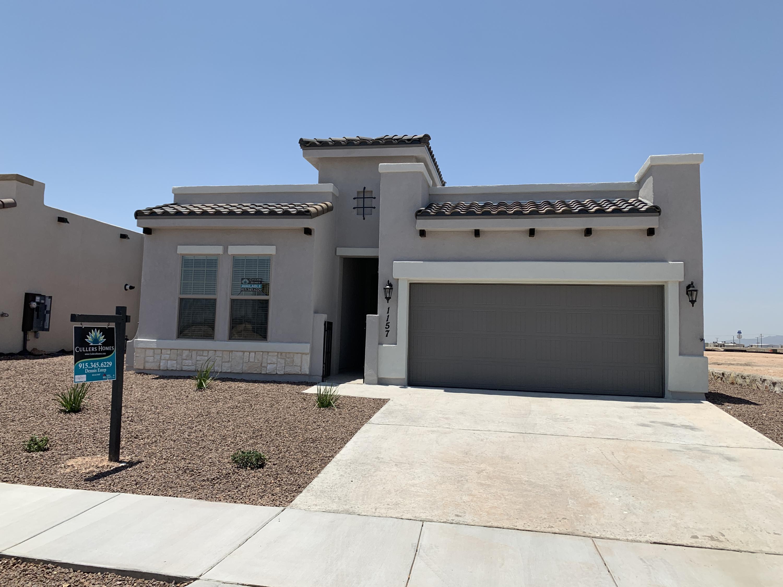12853 Woolstone, El Paso, Texas 79928, 4 Bedrooms Bedrooms, ,3 BathroomsBathrooms,Residential,For sale,Woolstone,814390