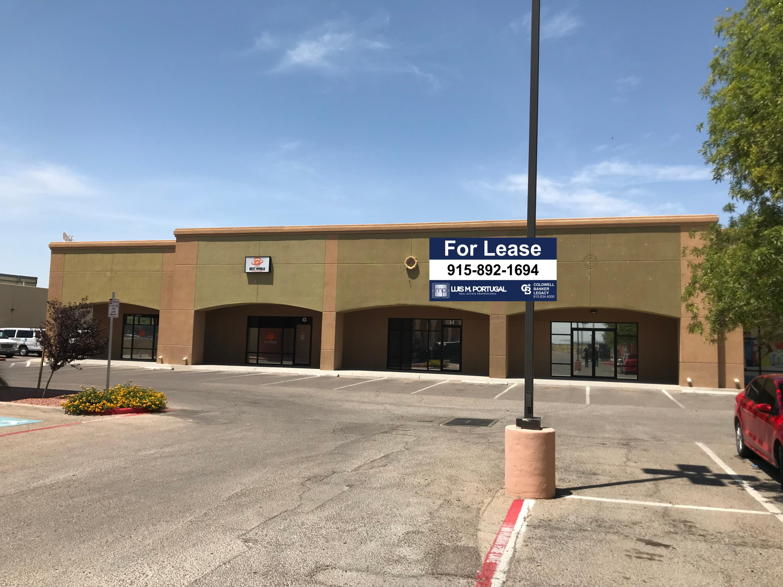 14470 Horizon Blvd, El Paso, Texas 79928, ,Commercial,For sale,Horizon Blvd,814495
