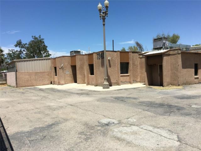 7241 STILES Drive, El Paso, Texas 79915, ,Commercial,For sale,STILES,814625