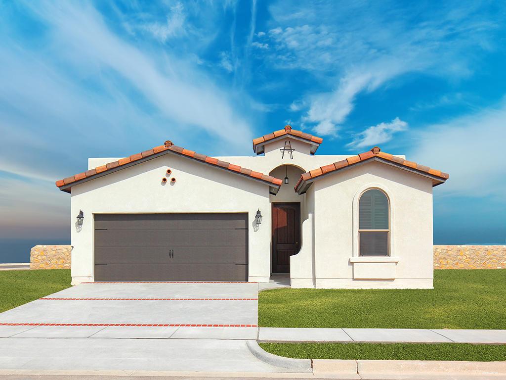 12801 Woolstone, El Paso, Texas 79928, 3 Bedrooms Bedrooms, ,2 BathroomsBathrooms,Residential,For sale,Woolstone,814684