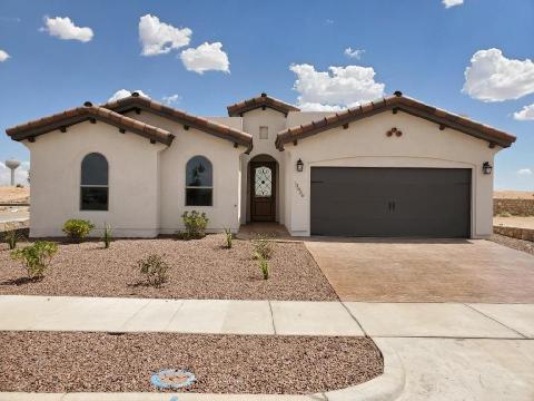 13650 BRADFORD, El Paso, Texas 79928, 4 Bedrooms Bedrooms, ,3 BathroomsBathrooms,Residential,For sale,BRADFORD,814837