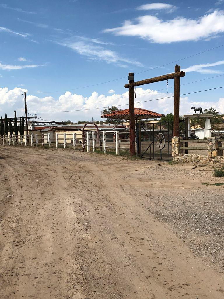 1000 Berry Road, Socorro, Texas 79927, ,Commercial,For sale,Berry,815730