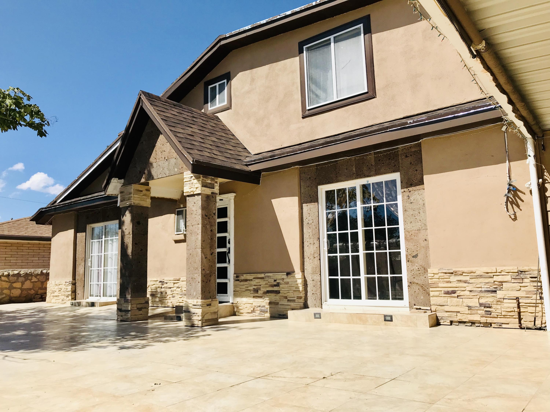 10157 Aldrin circle, Socorro, Texas 79927, 4 Bedrooms Bedrooms, ,4 BathroomsBathrooms,Residential,For sale,Aldrin circle,816239