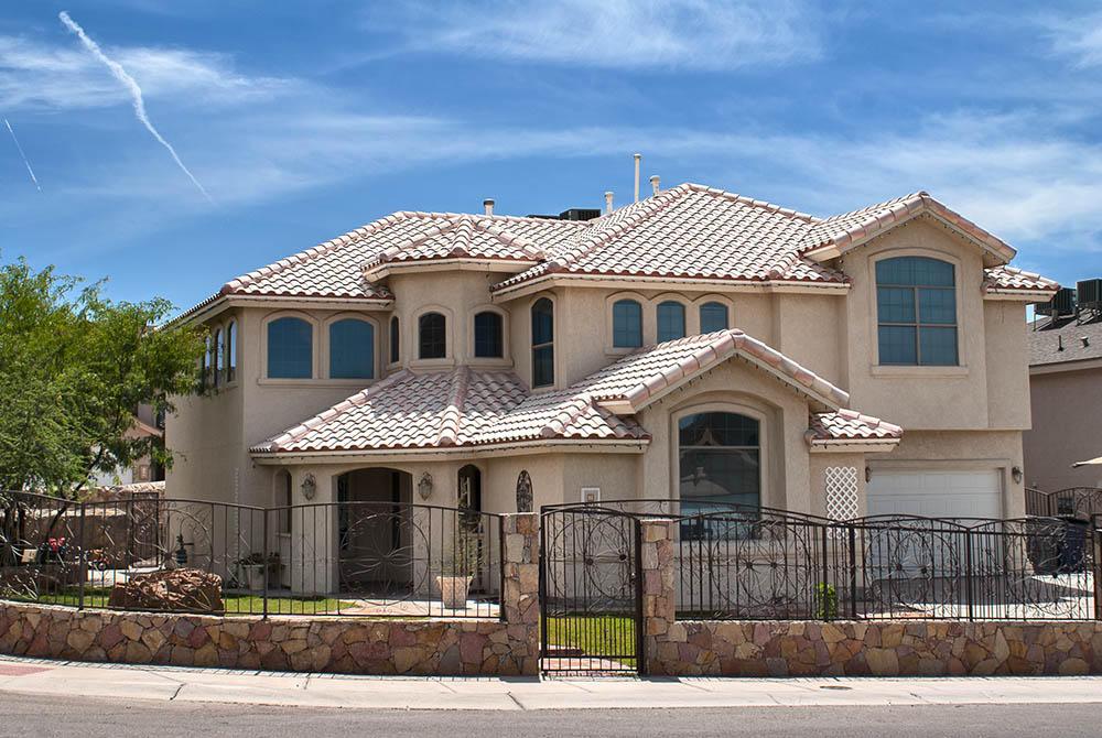 740 DRACO, El Paso, Texas 79907, 5 Bedrooms Bedrooms, ,4 BathroomsBathrooms,Residential,For sale,DRACO,816291