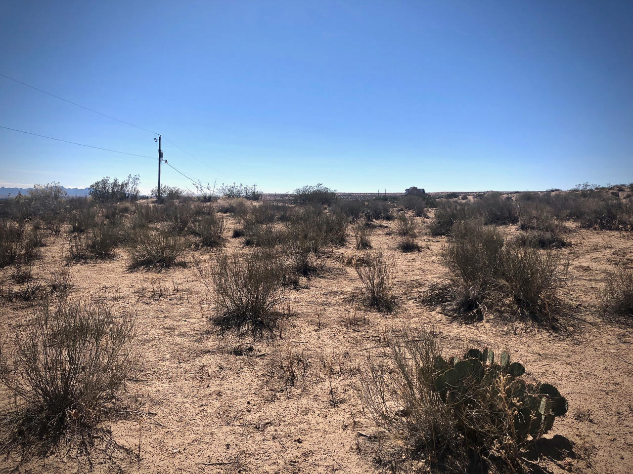 Tract A Tierra Vista, Anthony, New Mexico 88021, ,Land,For sale,Tierra Vista,816381