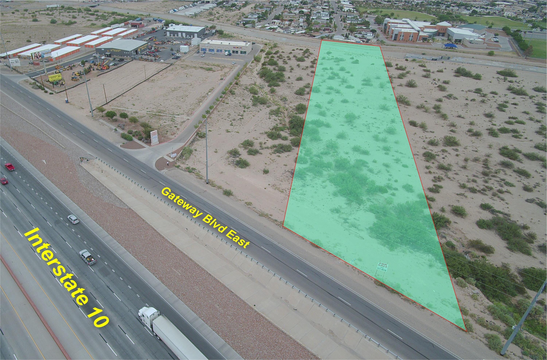 9224 Gateway Blvd. East, El Paso, Texas 79936, ,Commercial,For sale,Gateway Blvd. East,816434