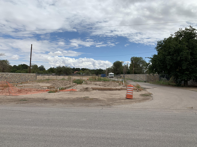 214 Lafayette Drive, El Paso, Texas 79915, ,Land,For sale,Lafayette,816574