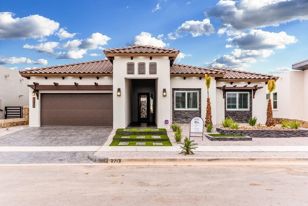 14640 Tierra Oviedo, El Paso, Texas 79938, 4 Bedrooms Bedrooms, ,3 BathroomsBathrooms,Residential,For sale,Tierra Oviedo,817900