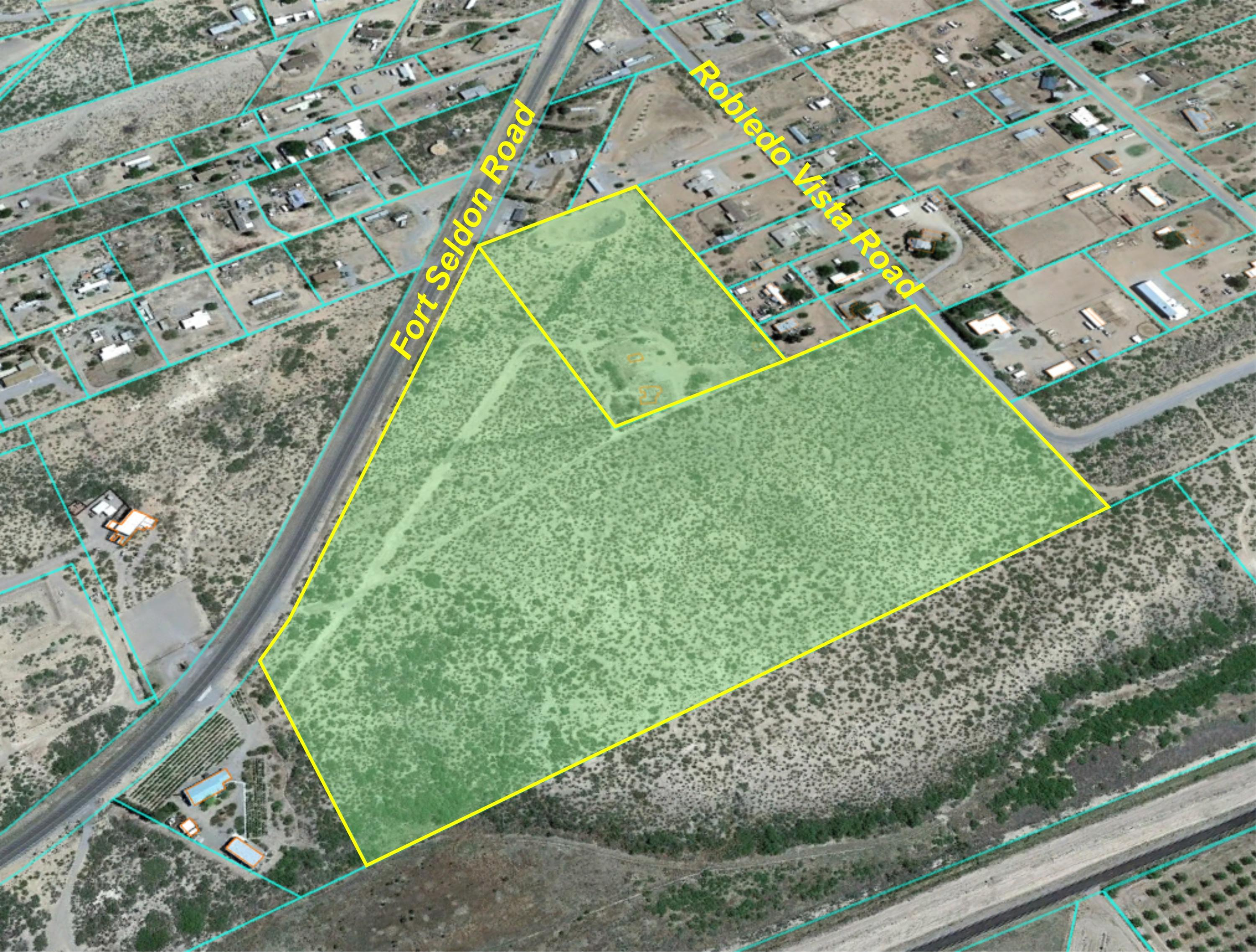 1201 Fort Selden Road, Las Cruces, New Mexico 88007, ,Commercial,For sale,Fort Selden,816813