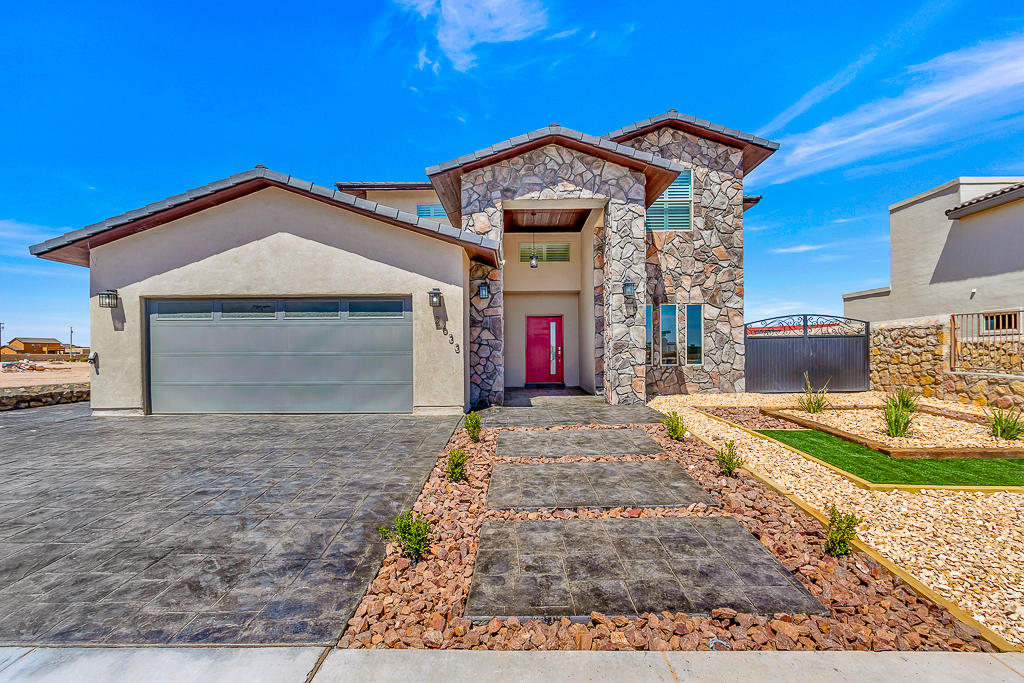 14545 Charles Foster, El Paso, Texas 79938, 4 Bedrooms Bedrooms, ,3 BathroomsBathrooms,Residential,For sale,Charles Foster,816859
