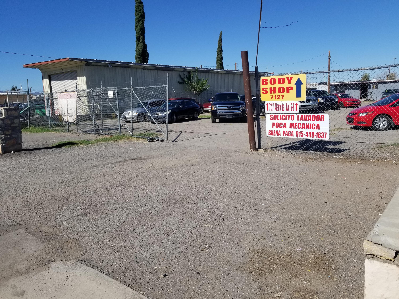 7127 Alameda Avenue, El Paso, Texas 79915, ,Commercial,For sale,Alameda,816931