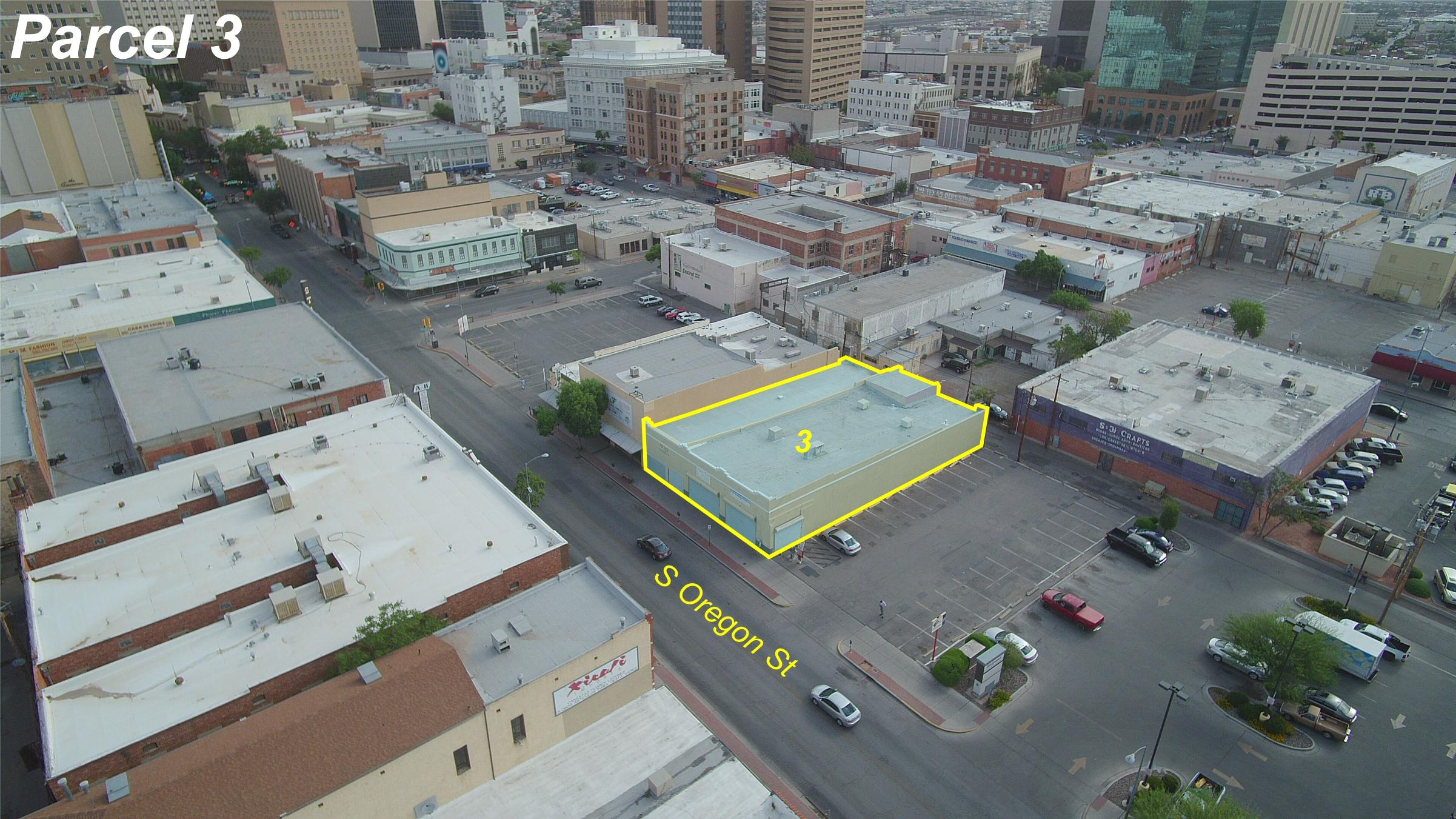 216-220 S Oregon Street, El Paso, Texas 79901, ,Commercial,For sale,S Oregon,816950