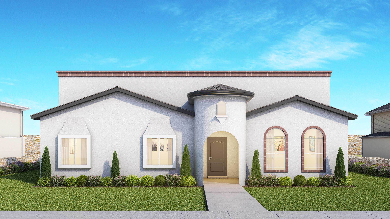 2864 Sammy Cervantes, El Paso, Texas 79938, 4 Bedrooms Bedrooms, ,3 BathroomsBathrooms,Residential,For sale,Sammy Cervantes,814406