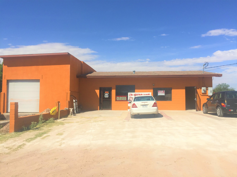 11800 Alameda Avenue, Socorro, Texas 79927, ,Commercial,For sale,Alameda,817533