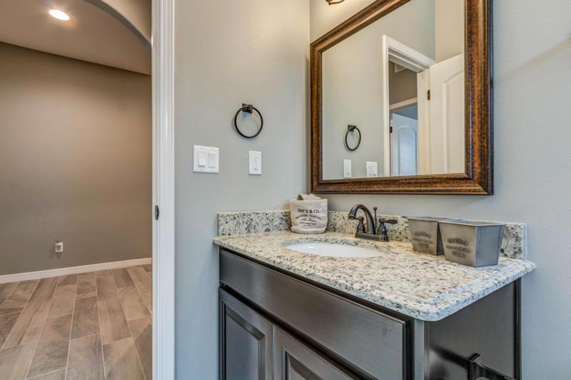 12570 New Dawn, El Paso, Texas 79938, 4 Bedrooms Bedrooms, ,2 BathroomsBathrooms,Residential,For sale,New Dawn,817575