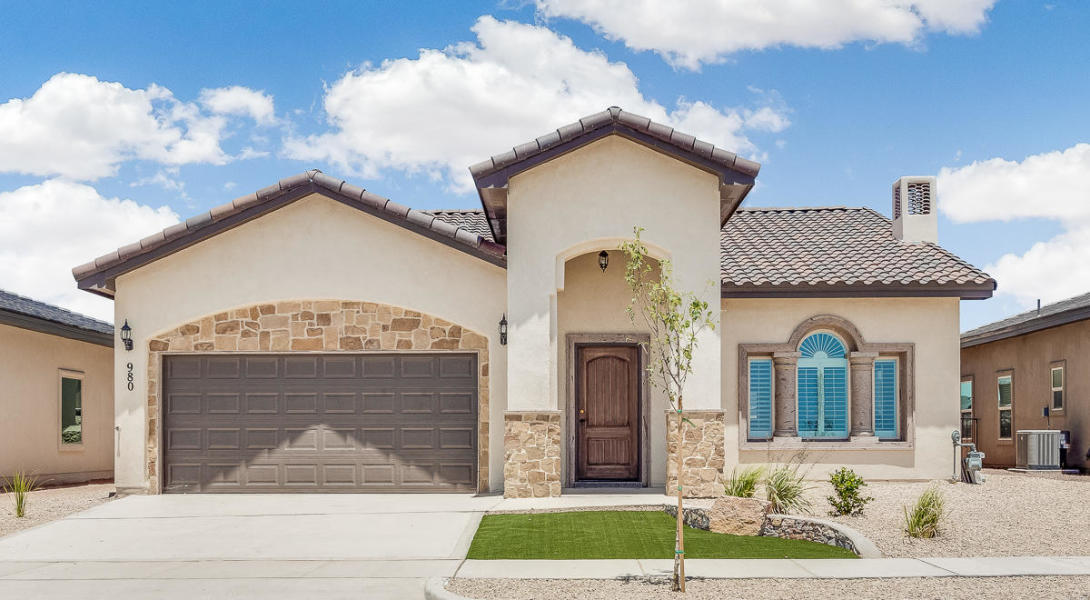 13433 Emerald Crystal, El Paso, Texas 79928, 4 Bedrooms Bedrooms, ,2 BathroomsBathrooms,Residential,For sale,Emerald Crystal,820720