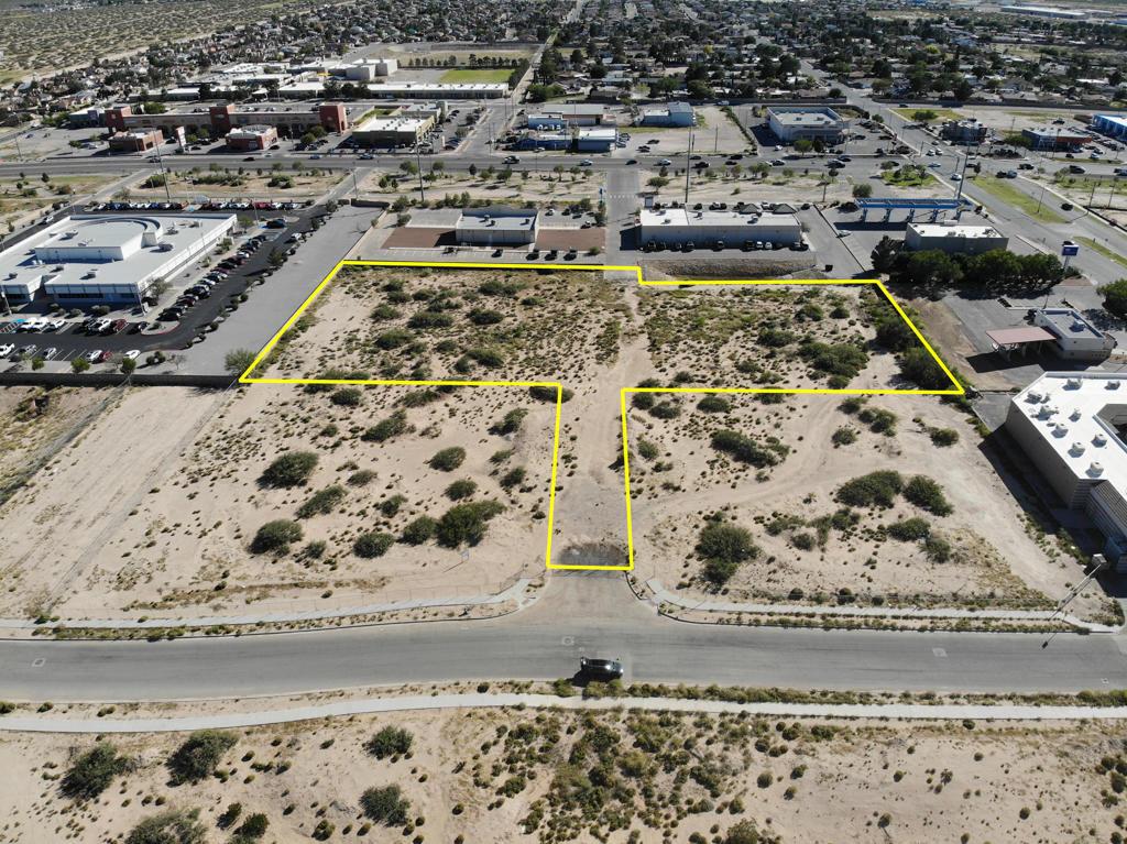 14510 BILL NEWKIRK Way, Horizon City, Texas 79928, ,Land,For sale,BILL NEWKIRK,817908
